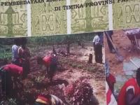 Model Resolusi Konflik Melalui Pendekatan Kedaulatan Pangan dan Pemberdayaan di Timika Provinsi Papua