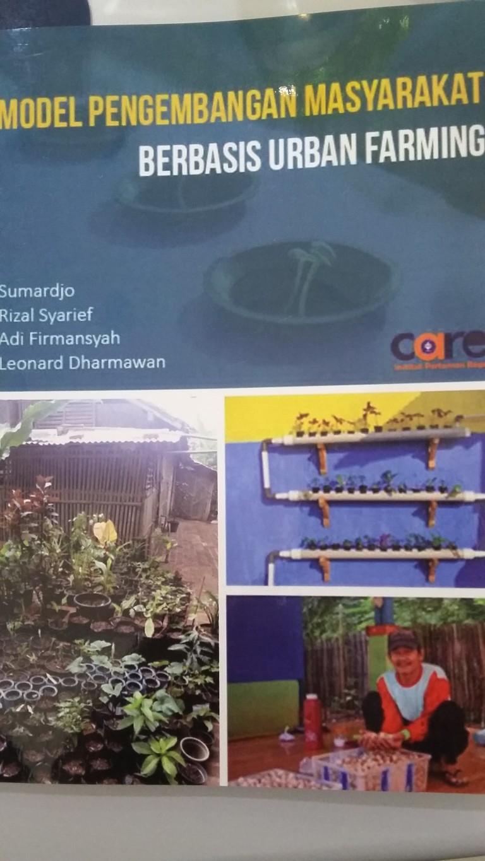 Model Pengembangan Masyarakat Berbasis Urban Farming
